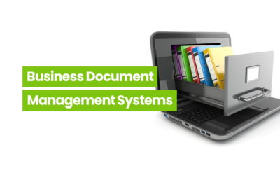 Business Document Management Systems