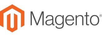 Magento ecommerce websites logo