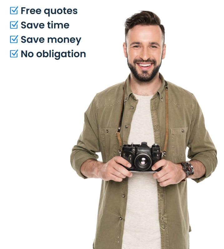 Photographer Specialist