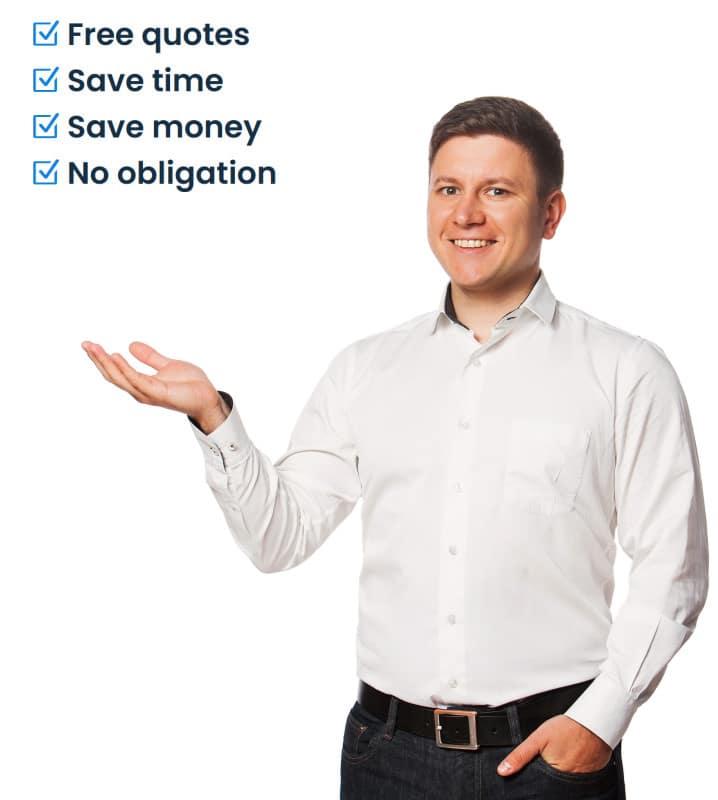 UK Agency Specialist